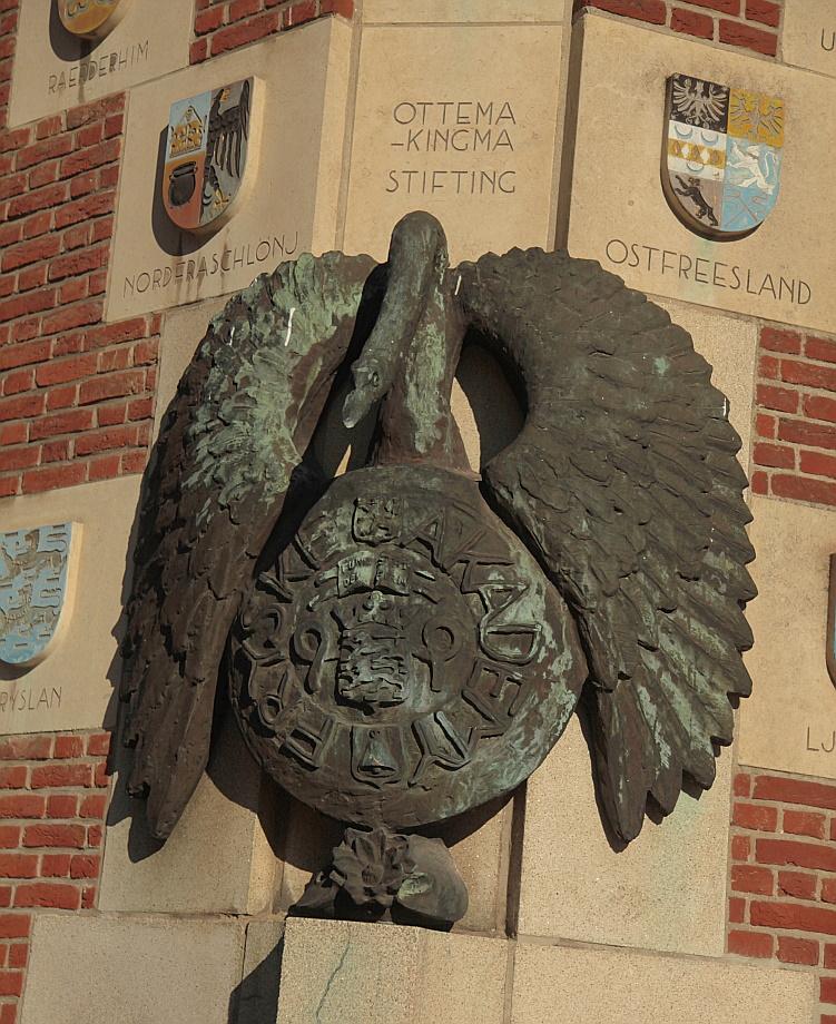 Friesische Akademie in Leeuwarden (NL)