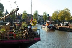 Friesland (NL): Leeuwarden