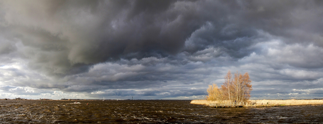 Frieslandpanorama