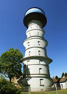 Frinti - unser Wasserturm