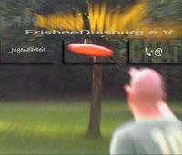 FrisbeeDuisburg