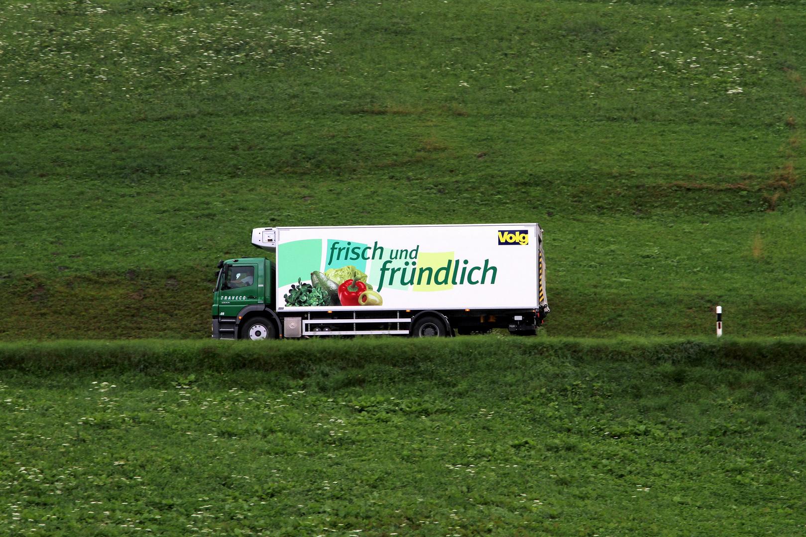 Frisch...