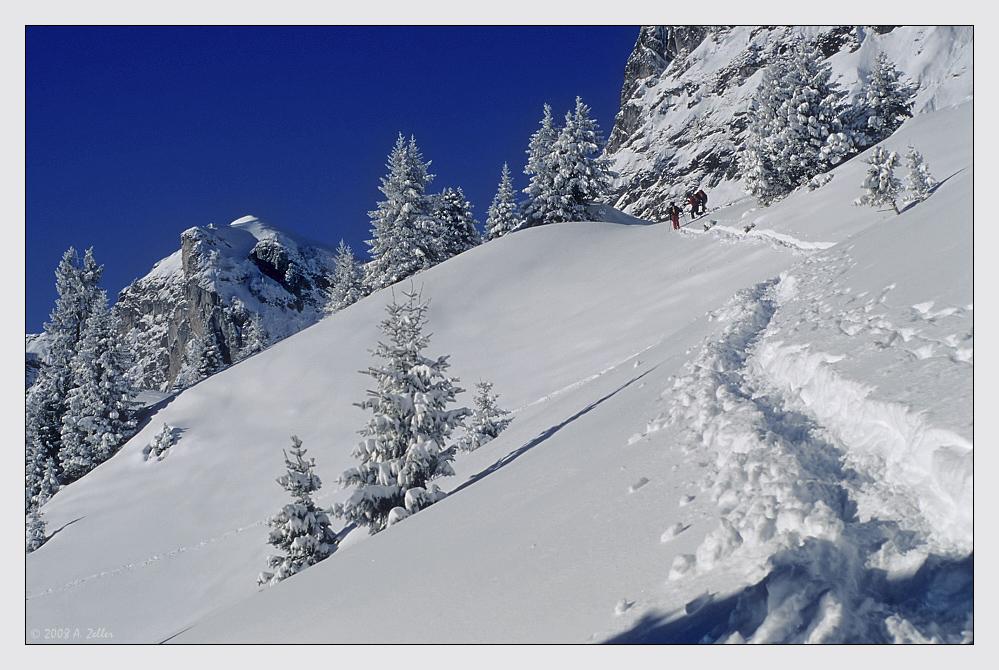 Frisch verschneit 8
