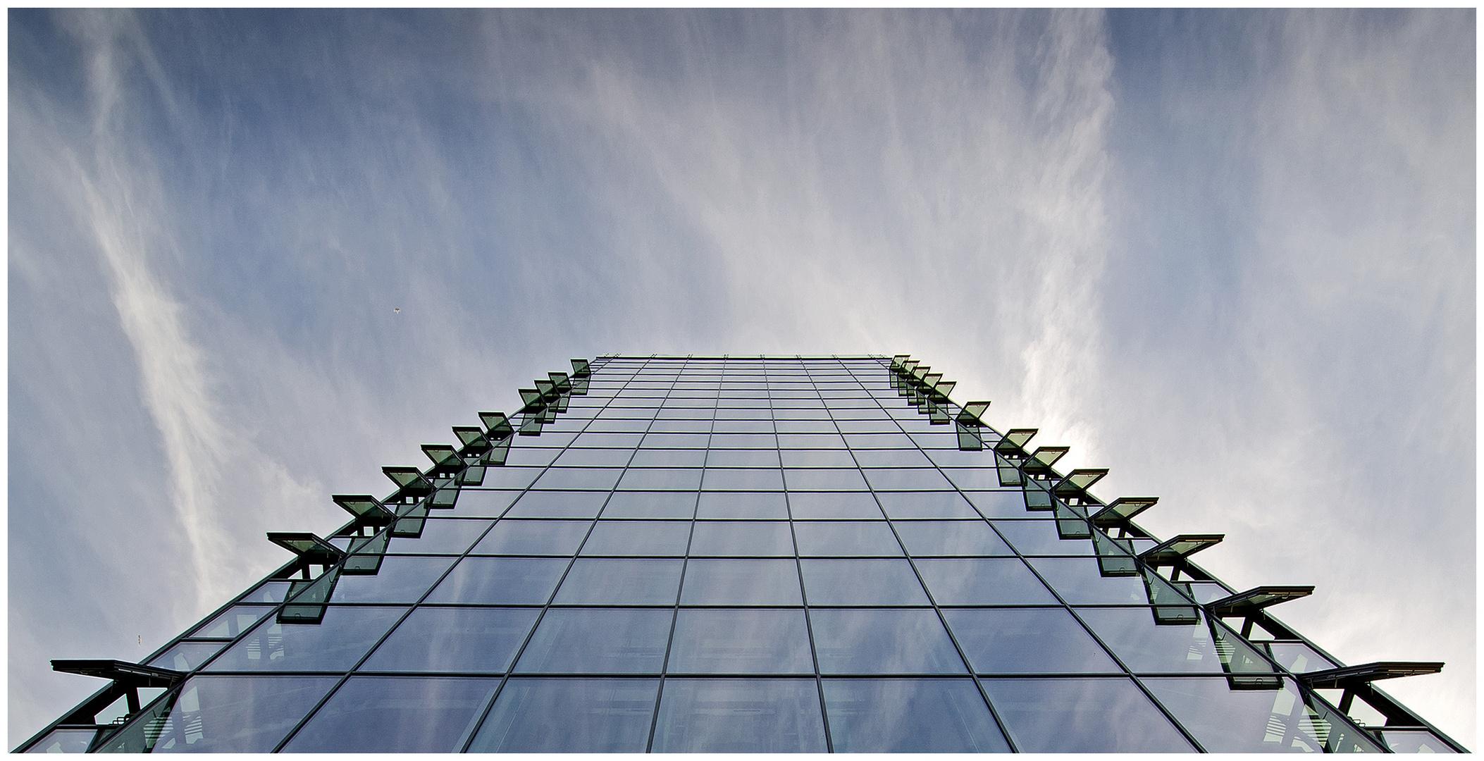 Frischluft fürs Glashaus