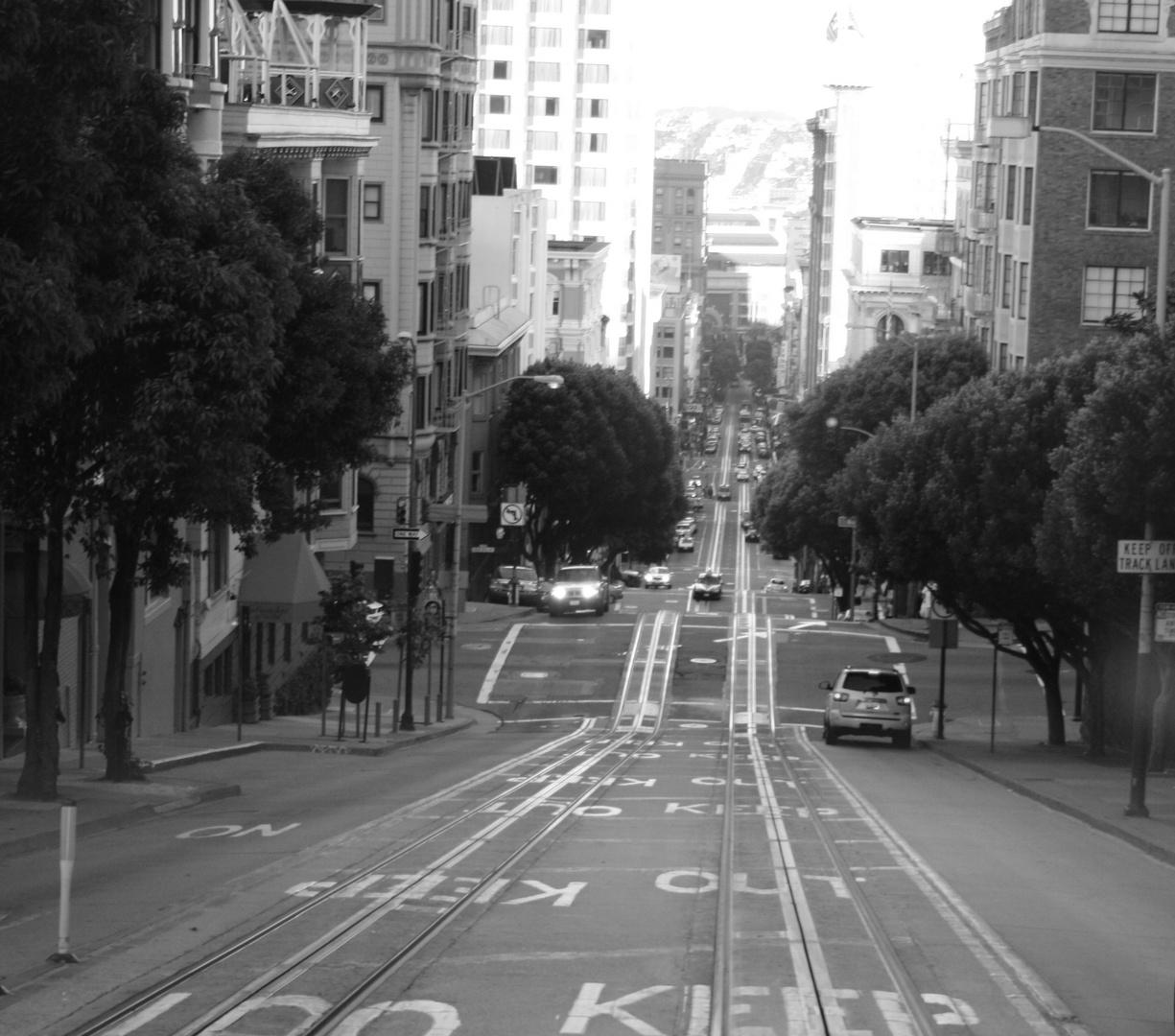 frisco streets
