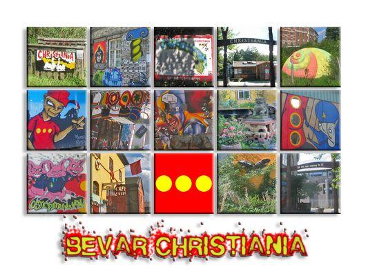 Fristad Christiania
