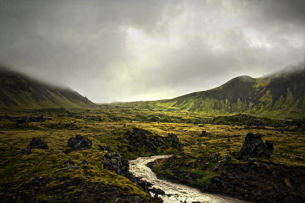 Frodoland