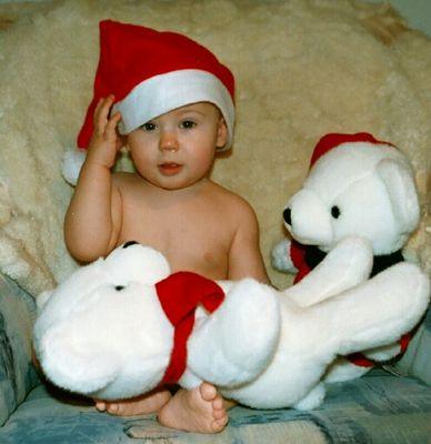 Fröhliche Weihnacht #1