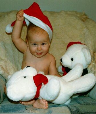 Fröhliche Weihnacht #2