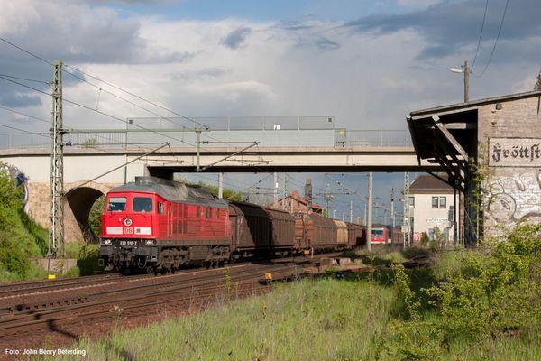 Fröttstädt, 233 510-7, Mai 2005