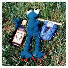 Froggi trinkt zu viel