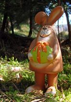Frohe Ostern......