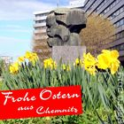 Frohe Ostern - 2014