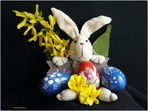 --FROHE OSTERN---