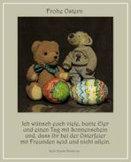 ...Frohe Ostern...