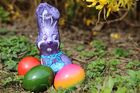 Frohe Ostern:-)