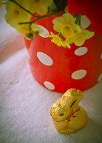 Frohe Ostern allen meinen Freunden und Buddies :)