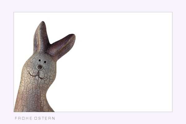 * Frohe Ostern *