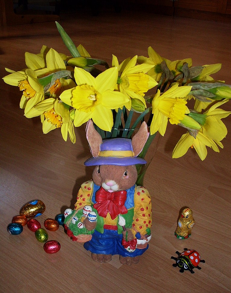~Frohe Ostern~
