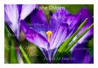 Frohe Ostern - Happy Easter - Buona Pasqua - Feliz Pascua - Joyeuses Pâques