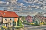 Frohe Ostern - Tonemapped