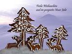 Frohe und besinnliche Weihnachten