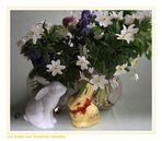 Frohe und friedliche Ostern