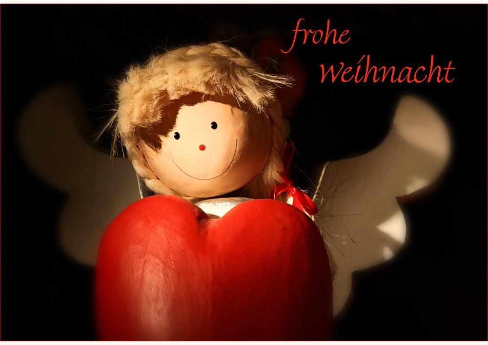 frohe weihnacht...:-)