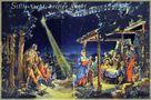 Frohe Weihnacht von Willi W.
