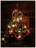 Frohe Weihnacht Euch allen!