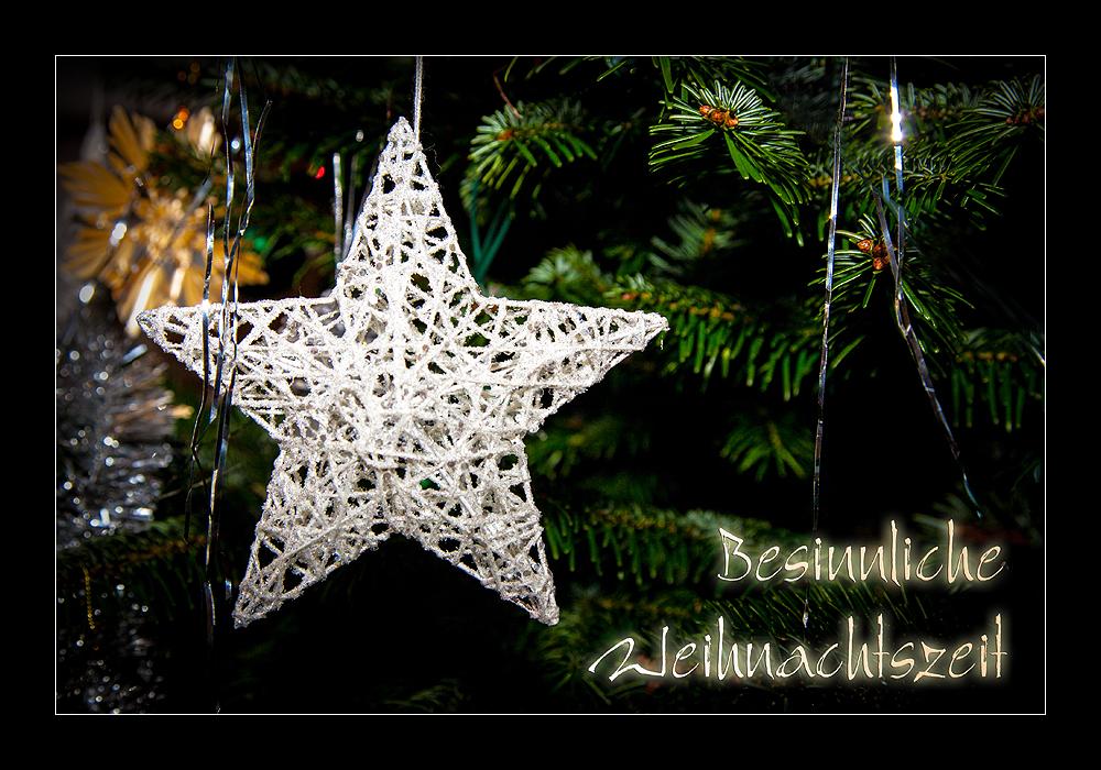 [... Frohe Weihnachten ...]