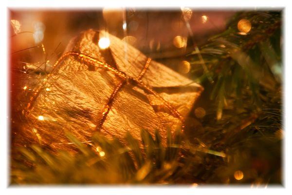 *Frohe Weihnachten*