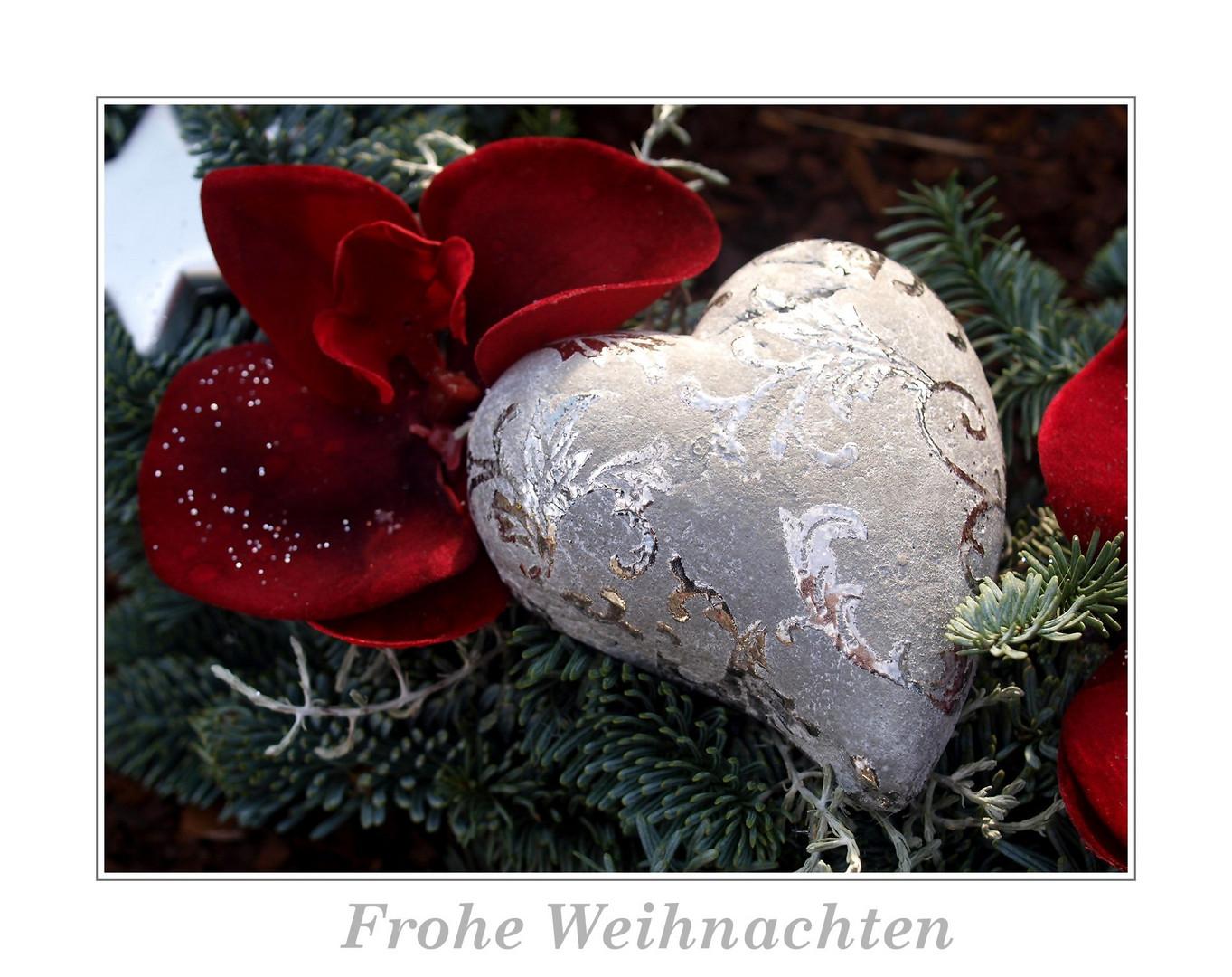 """""""Frohe Weihnachten """""""