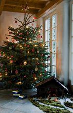 Frohe Weihnachten..