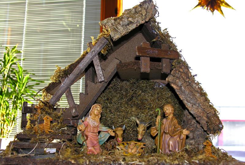 Frohe Weihnachten allen.