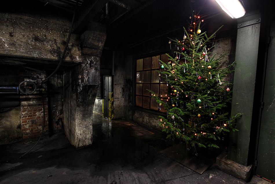frohe weihnachten aus dem kohlenpott foto bild. Black Bedroom Furniture Sets. Home Design Ideas