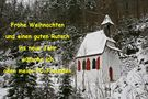 Frohe Weihnachten von Karin und Axel Beck
