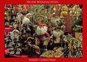 Frohe Weihnachten von Rudolf A.