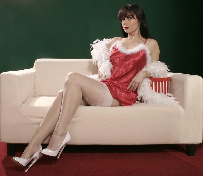 frohe weihnachten foto bild fashion indoor frauen. Black Bedroom Furniture Sets. Home Design Ideas