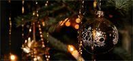 Frohe Weihnachten & einen guten Rutsch ins neue Jahr von Maik Radke