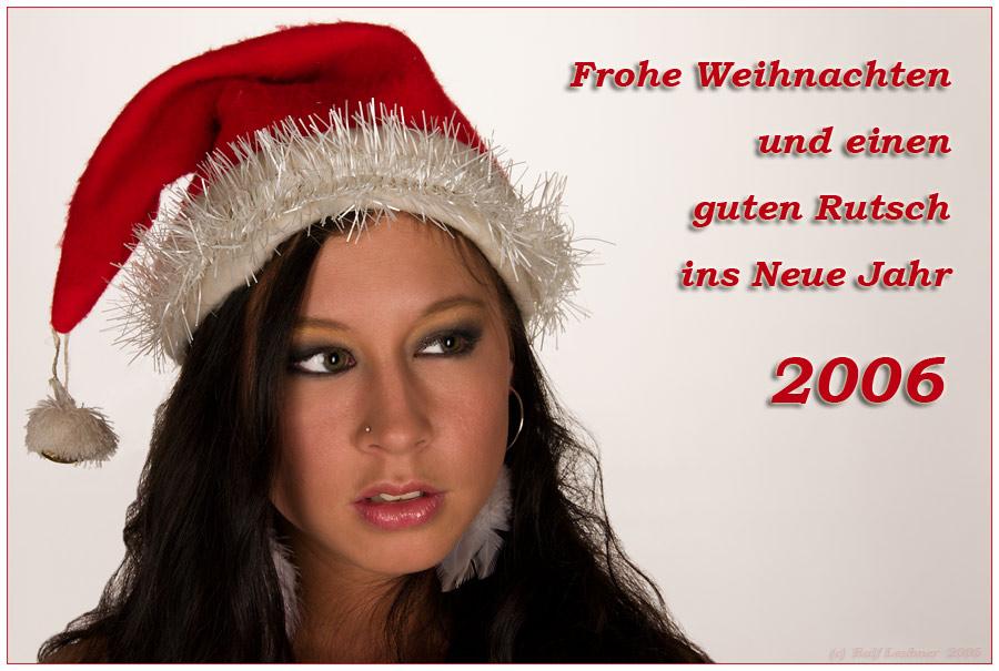 FROHE WEIHNACHTEN EUCH ALLEN !!! ( Ho Ho Ho )