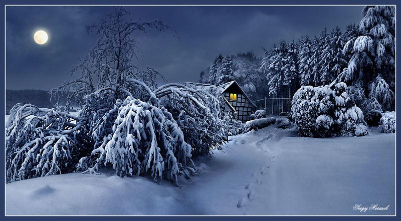 Frohe Weihnachten! FC