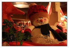 Frohe Weihnachten II