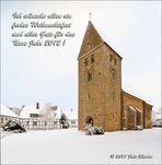 Frohe Weihnachten und alles Gute für 2012 !