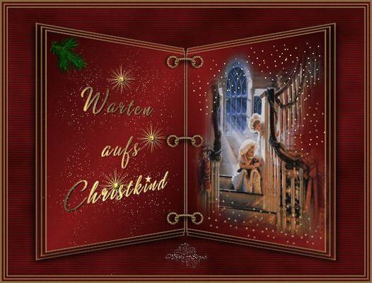Frohe Weihnachten und ein gesundes neues Jahr 2008