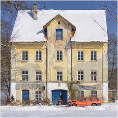 FROHE WEIHNACHTEN und ein glückliches und kreatives 2012!
