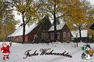 Frohe Weihnachten und einen guten Rutsch ins Neue Jahr 2006 von Hendrik Gerrits