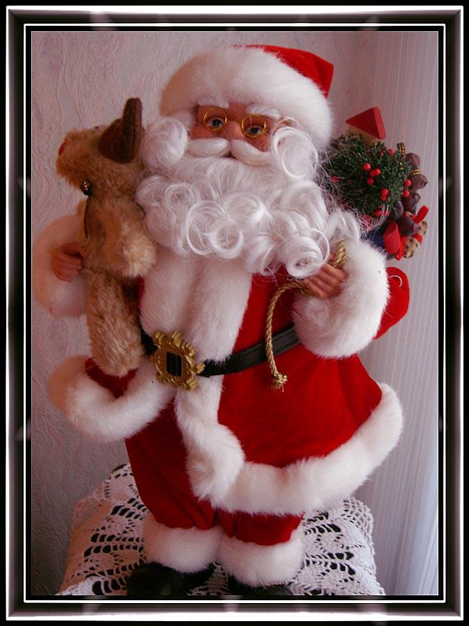 Frohe Weihnachten und einen guten Rutsch ins Neue Jahr...2005 von Hendrik Gerrits