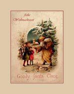 Frohe Weihnachtszeit . . . . . Joyeux Noël à tous mes amies et amis sur fc