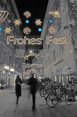Frohes Fest...